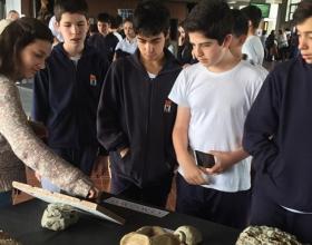 Día Internacional del Fósil
