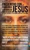 """Invitación """"Encuentros con Jesús"""" en Parroquia San Ignacio, comienzo 13 de abril."""