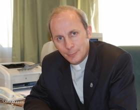 Nuevo Superior Provincial Jesuita en Argentina y Uruguay