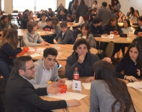 "Jornada ""Innovation Camp"""