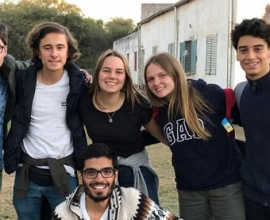Video testimonial de la Misión de Boquerón